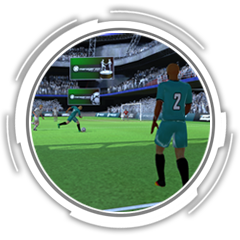 Online manager sports games